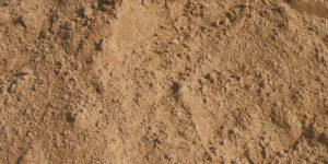 Písek zásypový